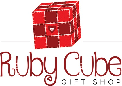Ruby Cube Gifts
