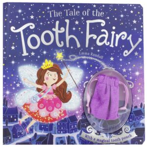 The Tale of the Tooth Fairy by Emma Randall