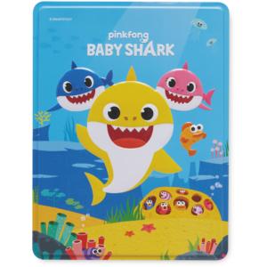Baby Shark Tin