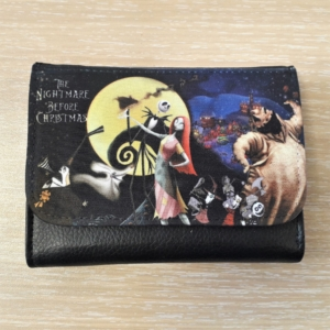 Wallet – A Nightmare Before Christmas (Jack & Sally)