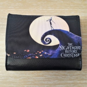 Wallet – A Nightmare Before Christmas (Jack Skellington)