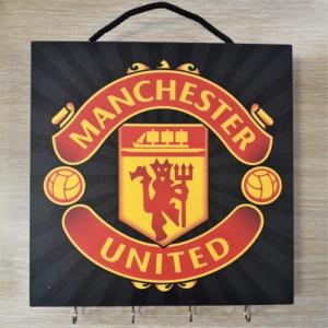 Manchester United Keyholder