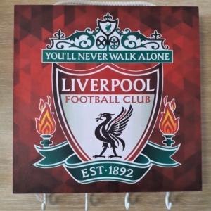 Liverpool Keyholder