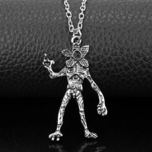 Stranger Things: Demogorgon Necklace