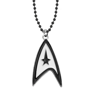 Star Trek: Starfleet Command Emblem