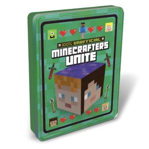 Minecrafters Unite Tin
